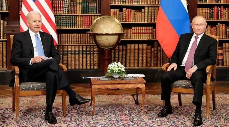 В США жестко раскритиковали Байдена после встречи с Путиным