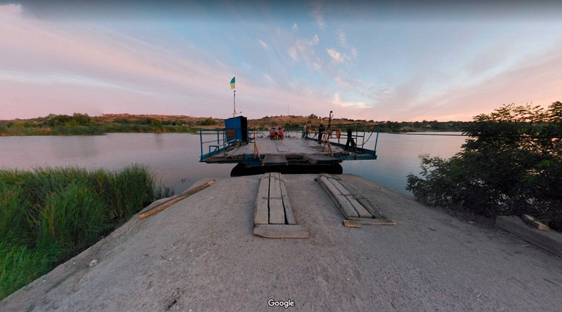 Возле Южноукраинска областная власть собирается построить мост за ₴25 миллионов