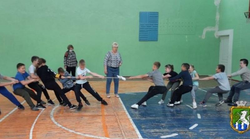 Южноукраїнськ - КОЗАЦЬКІ ЗАБАВИ. Фото