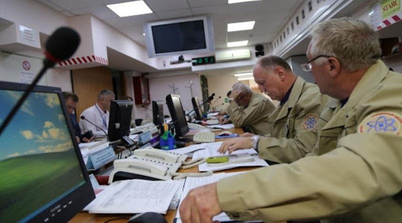 На Южно-Українській АЕС пройде протиаварійне тренування