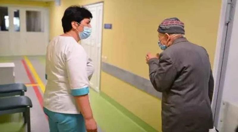 Украинские больницы хотят отдать в частные руки