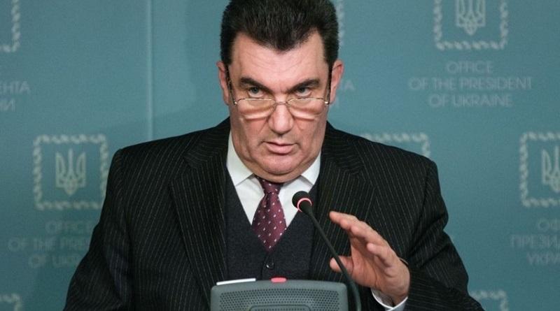 Секретар РНБО заявив про російський сепаратизм у Миколаївській, Херсонській та Одеській областях