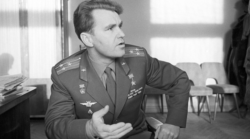 Умер старейший в мире космонавт Владимир Шаталов