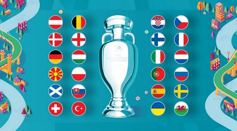 Евро-2020: когда смотреть матч Украина - Нидерланды
