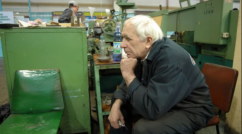 Повышение пенсий в Украине: у кого вырастут выплаты
