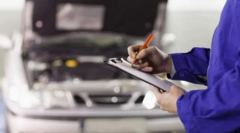 Техосмотр автомобилей: МВД требует видеофиксации процесса