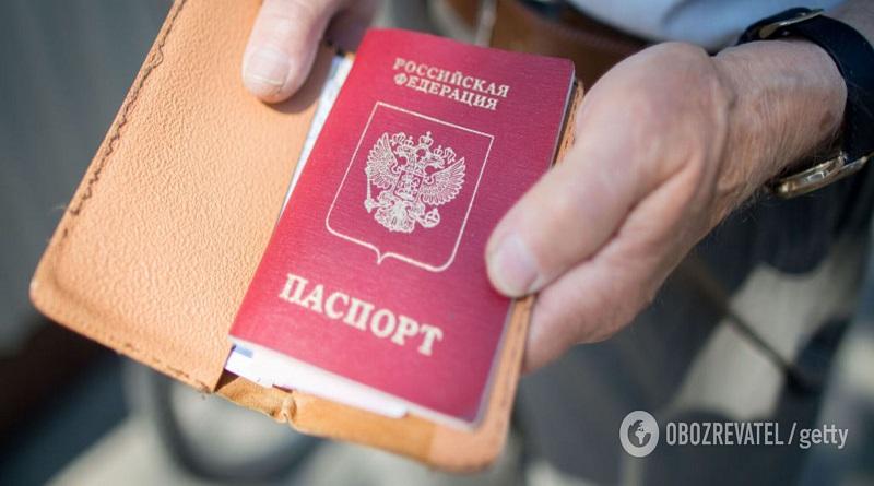 Россия разрешила жителям оккупированного Донбасса голосовать на своих выборах онлайн