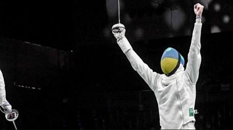 Украина завоевала вторую медаль Олимпиады-2020