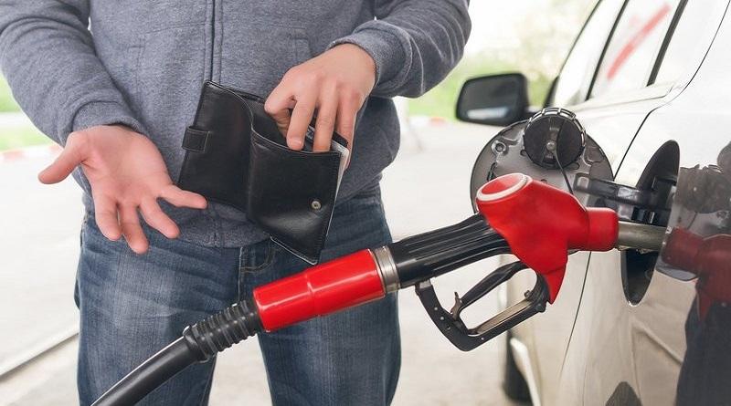 В Украине вновь дорожает топливо: когда прекратится рост цен