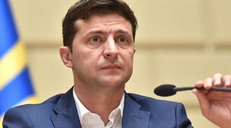 Зеленский устроил чистку в руководстве СБУ. Список уволенных