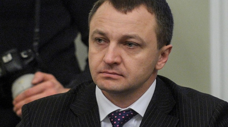 Креминя обвинили в незнании своих полномочий из-за жалоб на русский язык на телеканалах