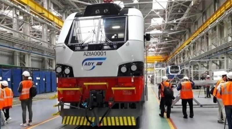"""""""Укрзализныця"""" приобретет во Франции 130 электровозов"""
