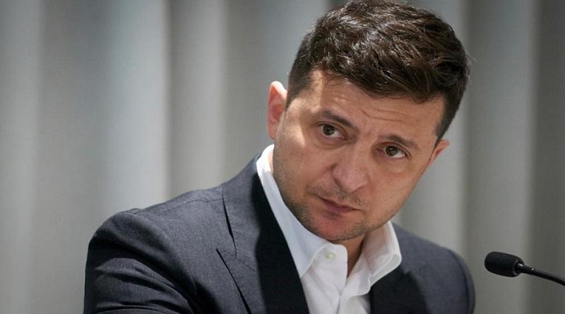 Зеленский сменил главного разведчика Украины
