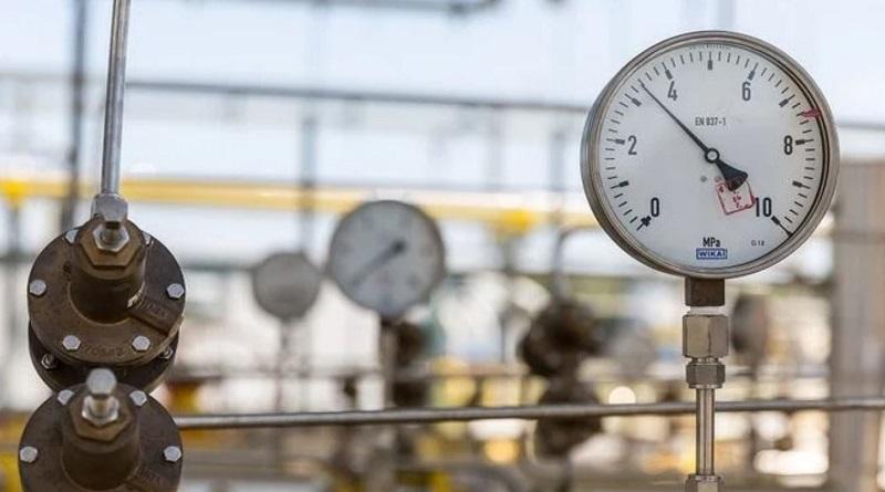 Газпром отказался бронировать на август транзит газа через Украину