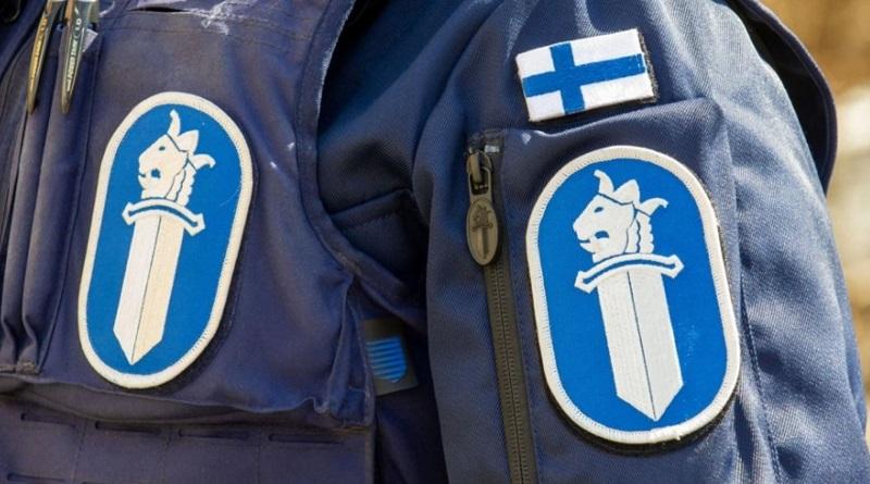 Трое финских полицейских лишились работы из-за поддержки «Азова»
