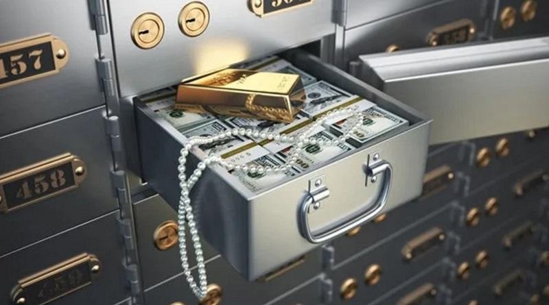 Банковские ячейки должников будут вскрывать