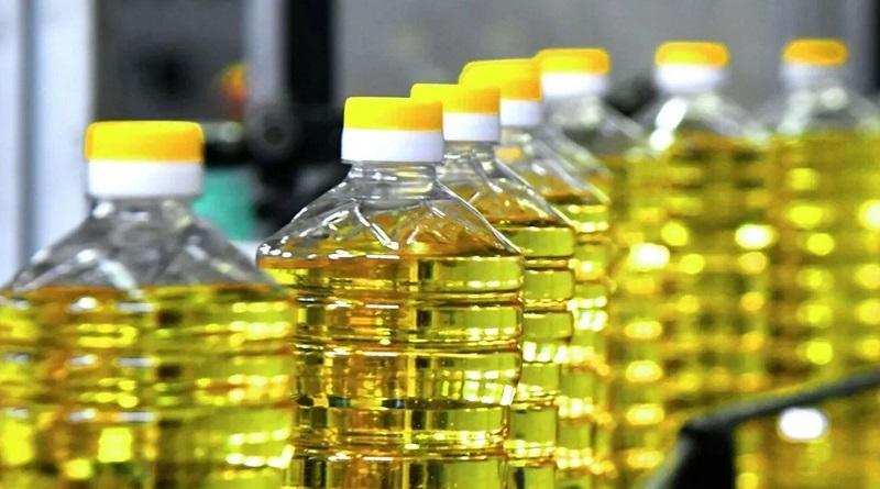 Подсолнечное масло украинского производства в Европе стоит в два раза дешевле, чем на родине