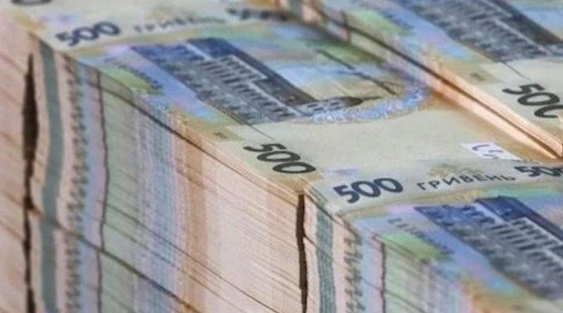 Госдолг Украины всего за месяц вырос на 1 млрд долларов