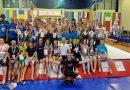 Южноукраїнська ДЮСШ на Чемпіонат Європи з сумо: наші перемоги, фото.
