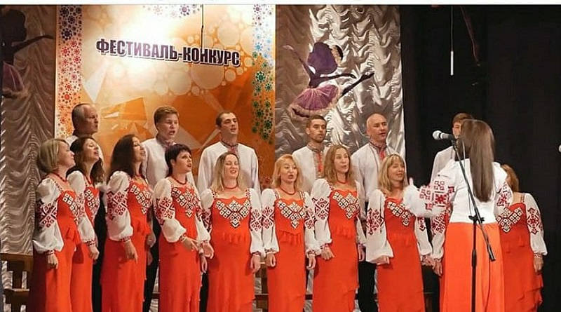 """Южноукраїнський хор """"Ренесанс"""" отримав Гран-прі"""