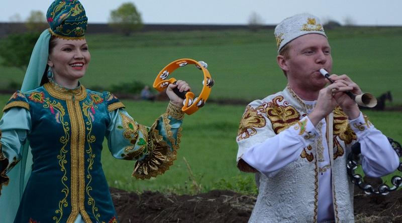 Гагаузы тоже хотят, чтоб их признали коренным народом Украины