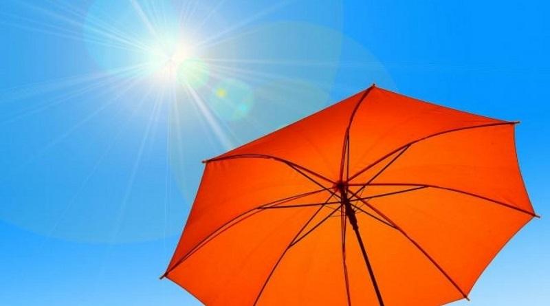 С понедельника в Николаевской области ожидается жара +32°C