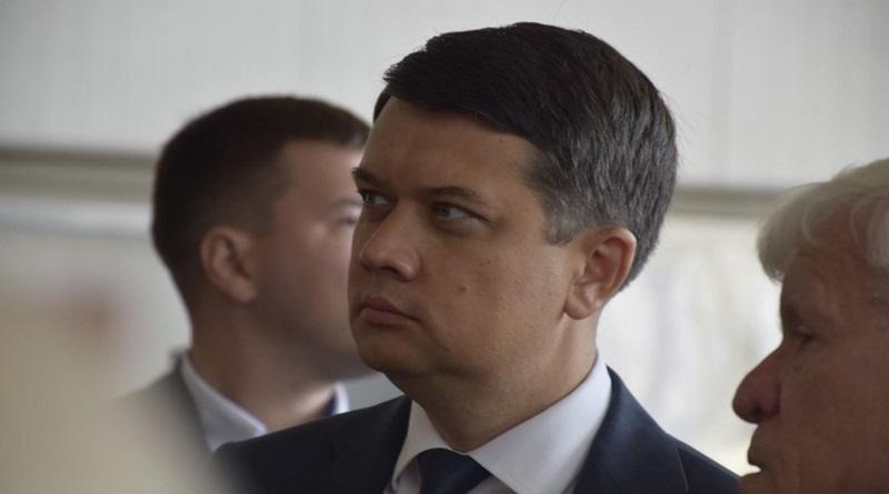 Спикер ВР признал, что не видит, как вернуть «к жизни» николаевские заводы