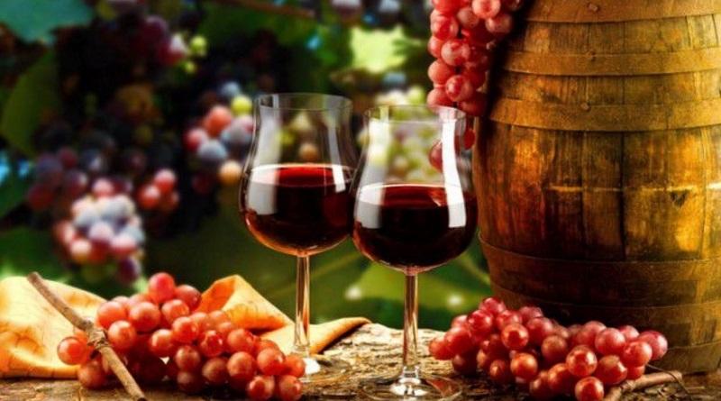 В ноябре в Николаевской области пройдет масштабный праздник вина