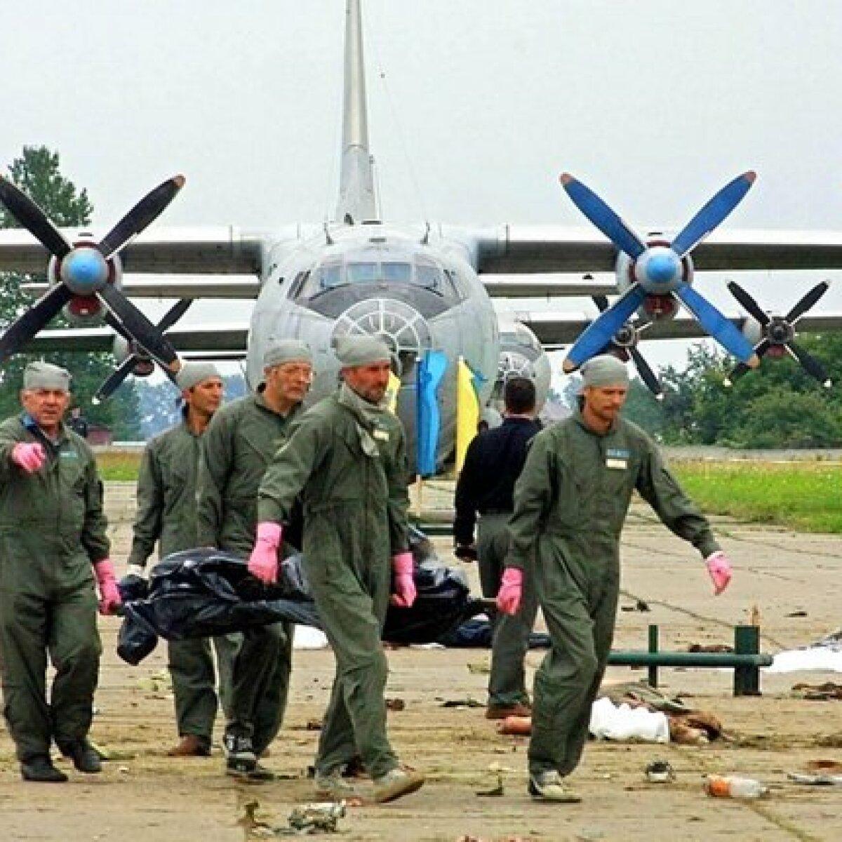 Годовщина Скниловской трагедии: все, что известно о крупнейшей катастрофе в истории авиашоу