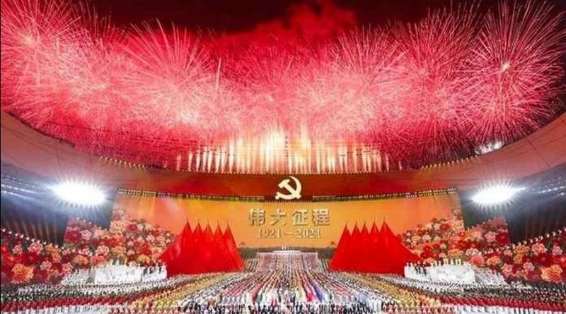 """""""Слуги народа"""" намерены перенять опыт Коммунистической партии Китая - Корниенко"""