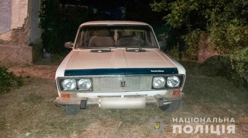 В пгт Александровка водитель ВАЗ сбил 2-летнего мальчика и сбежал