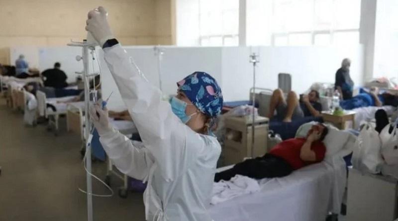 Спада COVID-19 в Украине нет: эпидемиолог рассказал о манипуляциях со статистикой