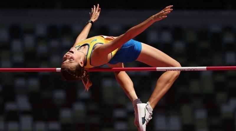 Три украинки вышли в финал Олимпиады в женских прыжках в высоту