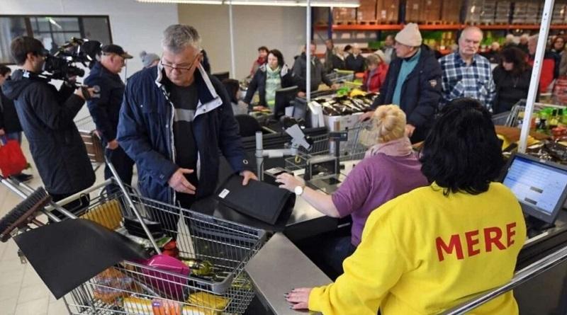 """В Украину зашла российская сеть """"магазинов для бедных"""": почему нельзя ее законно запретить"""