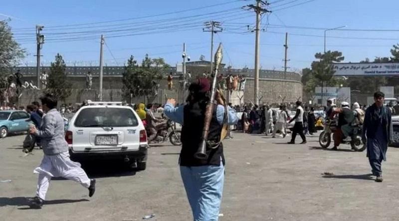По сценарию Афганистана: эксперт объяснил, почему Вашингтон не сдаст Киев