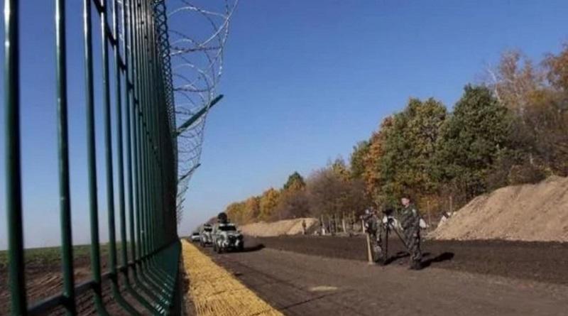 Зеленский подписал масштабные работы на границах Украины