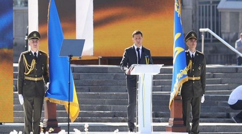 Зеленский учредил новый праздник - День украинской государственности