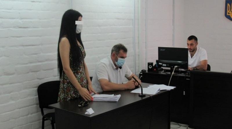 В Николаеве отправили под домашний арест сотрудницу ВУЗа, которая подделывала дипломы