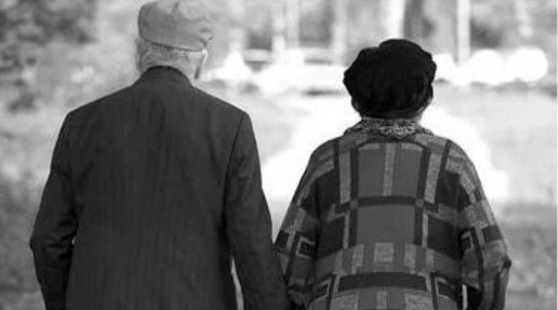 Выпрыгнули из окна, держась за руки: в Кривом Роге трагедия с пожилой парой.
