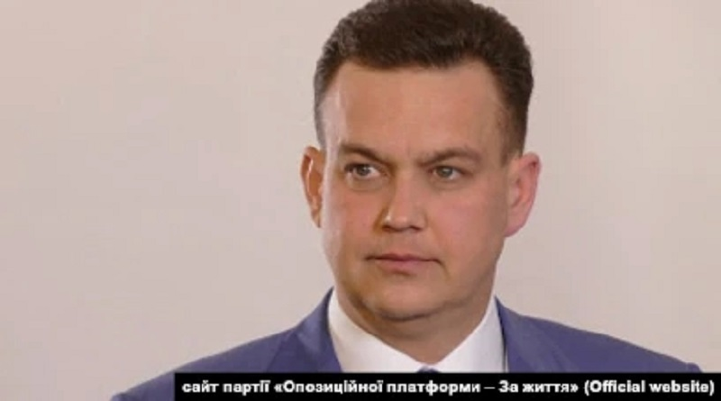 На теле погибшего мэра Кривого Рога Павлова есть следы побоев – депутат горсовета