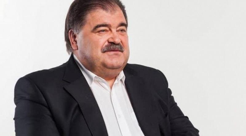 Умер экс-нардеп и бывший глава КГГА Владимир Бондаренко