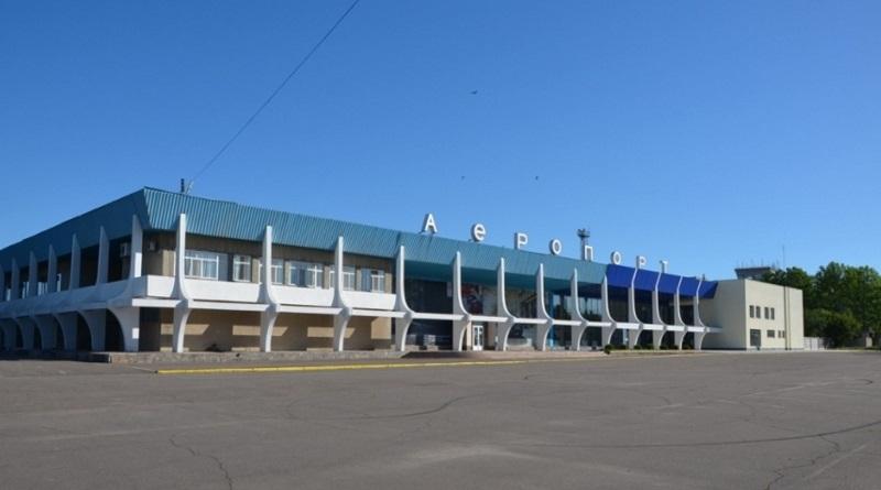Не летим: из Николаевского аэропорта с 15 августа отменяют рейсы в Анталию