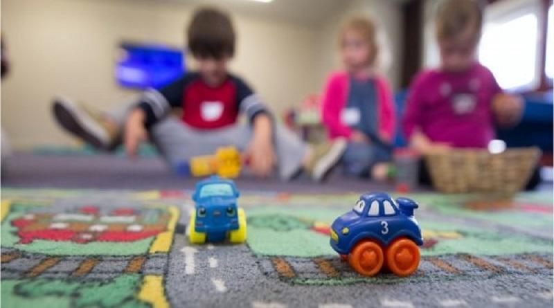 Минздрав обновил карантинные правила для детских садов: какие ограничения отныне действуют