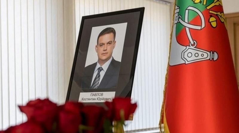 На видео и фото с места гибели мэра Кривого Рога нашли несостыковку