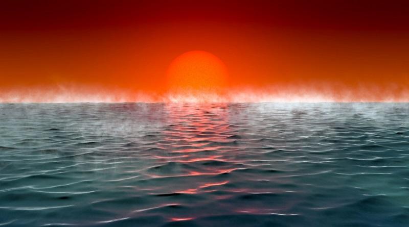 Определен новый класс экзопланет, которые пригодны для существования жизни