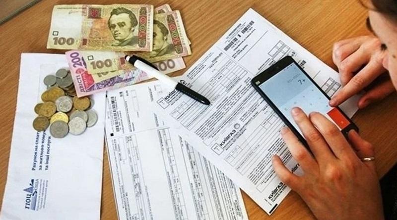 Оплата коммуналки в Украине и Польше: сравнение тарифов и зарплат