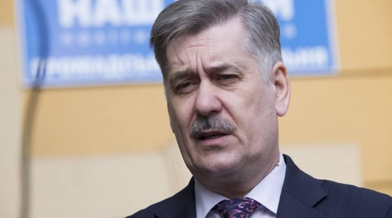 «Наш край»: Власть в Украине должна заботиться о своих гражданах, а не угождать МВФ