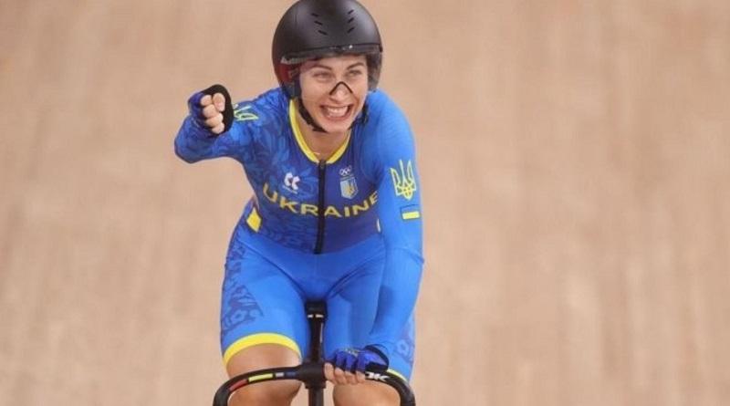 Велосипедистка Старикова принесла Украине «серебро» в последний день Олимпиады