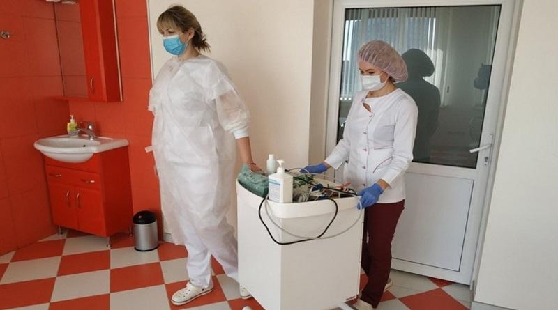В МОЗ назвали сроки вакцинации для переболевших коронавирусом украинцев