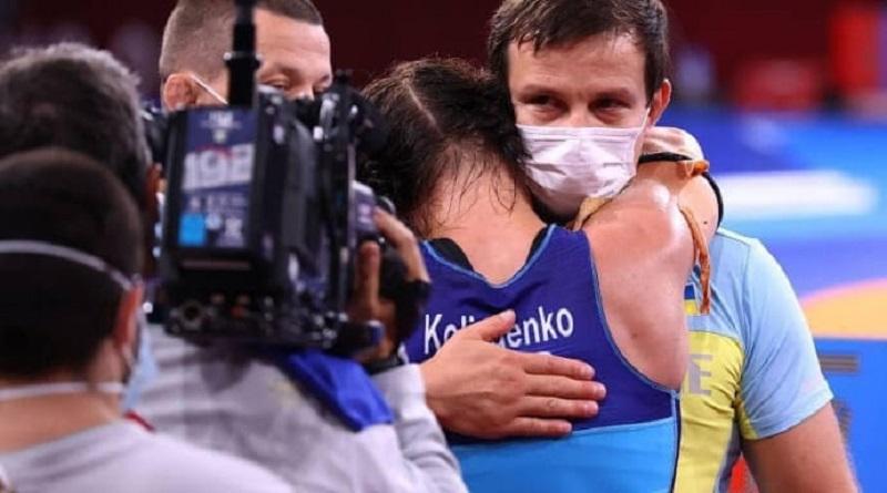Украинская призерка Олимпиады отдала подаренную квартиру тренеру
